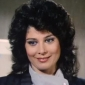 Tracy Kendall played by Deborah Adair