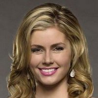 Claudia Blaisdel played by Brianna Brown