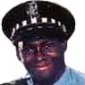 Officer Fred Burdock played by Bruce A. Young Image