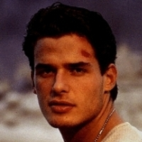 Alonzo Solaceplayed by Antonio Sabato Jr.