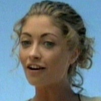 Bess Martinplayed by Rebecca Gayheart
