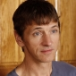 Dustin Powers played by John Hawkes