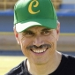 Roger Hernandez played by Marco Rodríguez
