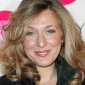 Herself - Presenter (2) played by Tracy-Ann Oberman