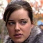Michelle Ryan played by Michelle Ryan