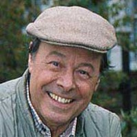 Arthurplayed by Bill Treacher