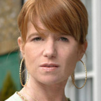 Bianca played by Patsy Palmer