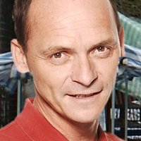 Billy played by Perry Fenwick