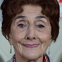 Dot Branning played by June Brown