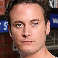 Gary Lucy played by Ricky Groves