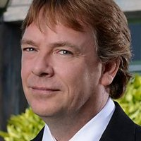 Ian Beale played by Adam Woodyatt