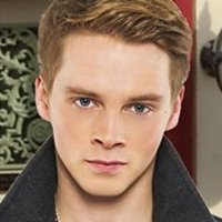 Johnny Carter played by Sam Strike