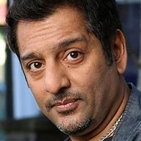 Masood Ahmed played by Nitin Ganatra