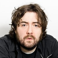 Nick Helm played by Nick Helm