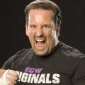 Tommy Dreamer played by Tom Laughlin