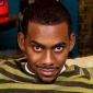 Ed Stoneplayed by Richard Blackwood