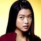 Shannon Ng played by Grace Park