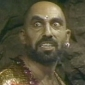 The Genie played by Sid Haig