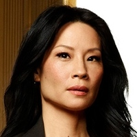 Dr. Joan Watson played by Lucy Liu