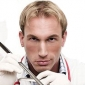 Dr Christian played by Dr. Christian Jessen