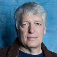Ed Sawyer played by Clancy Brown Image