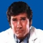 Dr. Kelly Brackett played by Robert Fuller Image