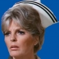 Nurse Dixie McCallplayed by Julie London