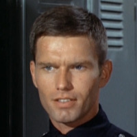 Officer Jim Reedplayed by Kent McCord