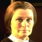 Elizabeth Murray played by Susan Clark