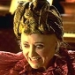 Great Aunt Nancy Priestplayed by Phyllis Diller