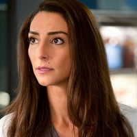 Gina Beckettplayed by Necar Zadegan