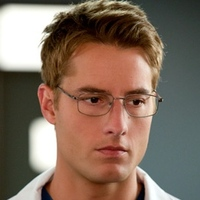 Will Riderplayed by Justin Hartley