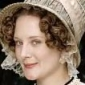 Mrs. Eltonplayed by Lucy Robinson