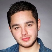 Adam Barton played by Adam Thomas