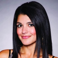 Alicia Metcalfe played by Natalie Anderson
