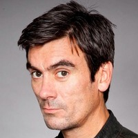 Cain Dingle played by Jeff Hordley