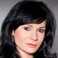 Chas Dingle played by Lucy Pargeter