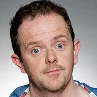 Dan Spencer played by Liam Fox