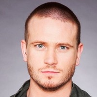 David Metcalfe played by Matthew Wolfenden