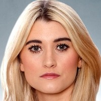Debbie Dingle played by Charley Webb