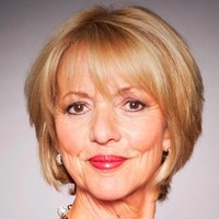 Georgia Sharma played by Trudie Goodwin