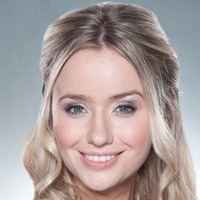 Katie Macey played by Sammy Winward