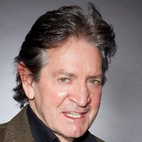Rodney Blackstock played by Patrick Mower
