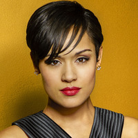 Anika Calhoun  played by Grace Byers (II)
