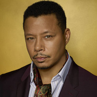 Lucious Lyon played by Terrence Howard