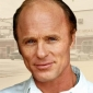 Miles Roby played by Ed Harris