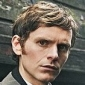 DC Endeavour Morse played by Shaun Evans