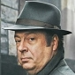 DI Fred Thursday played by Roger Allam