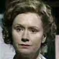 Cecily Brown played by Thelma Whiteley
