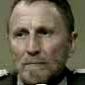 Maj. Richter played by Alfred Burke
